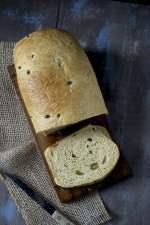 Jalapeño Bread