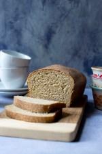 Wholegrain Bread Recipe