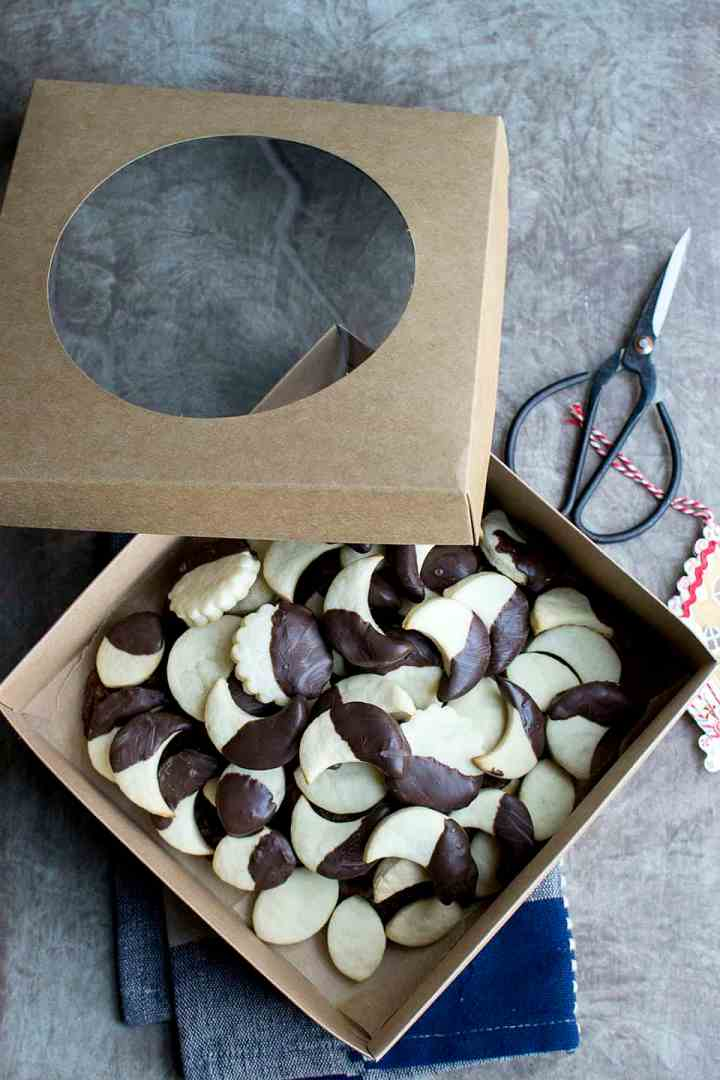 Chand Cookies