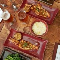 Coya - matching Spanish beer and Peruvian food