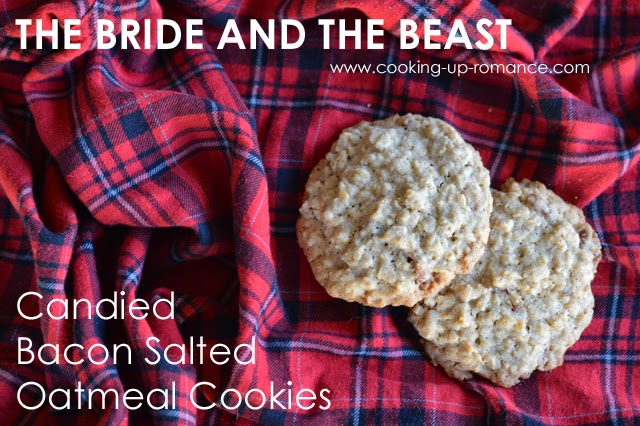 candied-bacon-salted-oatmeal-cookies