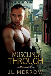 muscling-through