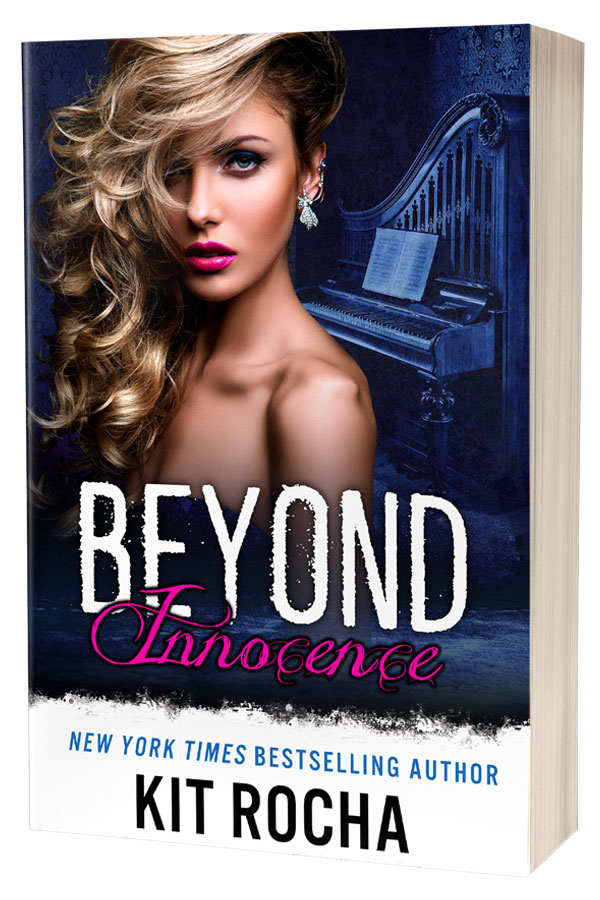 Beyond Innocence Cover