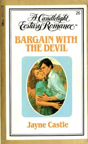 Bargain With the Devil Book Cover