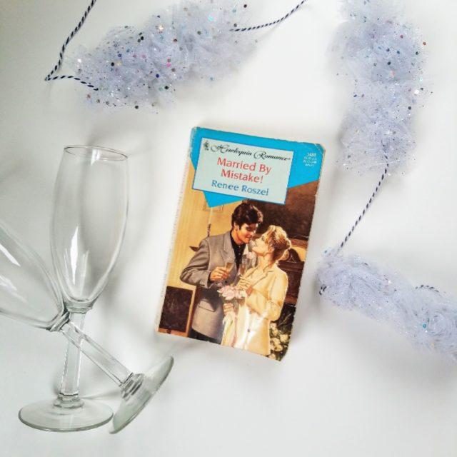 Married by Mistake! by Renee Roszel