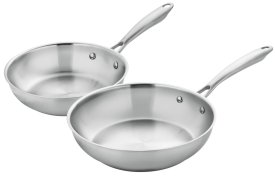 The Chef's Star Professional Grade Stainless Steel 17 Piece Pots & Pans Set Review