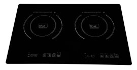 Ture Induction TI-2B Double Burner Cooktop