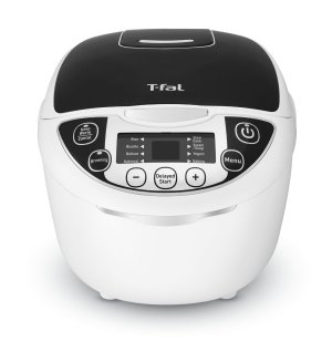 T-fal RK705851 Rice and Multicooker with Automatic Functions and Delayed Timer