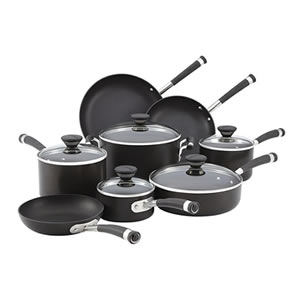 Circulon 83465 13-Piece Cookware Set