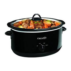 Crock-pot SCV800-B Slow Cooker Review