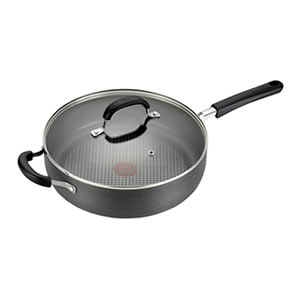 T-fal C03782 Hard Anodized Fry Pan Cookware Review