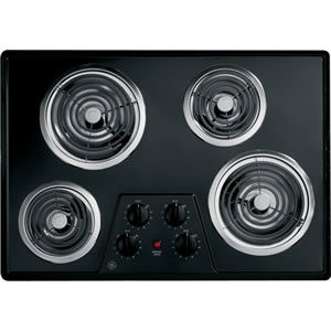 "30"" Coil Electric Cooktop Review"