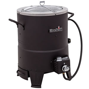 Char-Broil TRU-Infrared Oil-Less Turkey Fryer