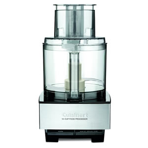 Cuisinart DFP-14BCNY  Food Processor