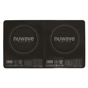 NuWave 30602 Double Precision Cooktop Review