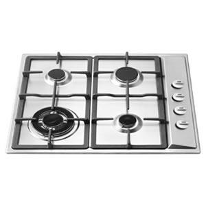 Ramblewood GC4-50N High Efficiency Gas Cooktop Review