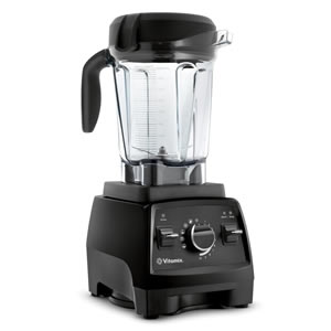 Vitamix Professional Series 750 Blender Review