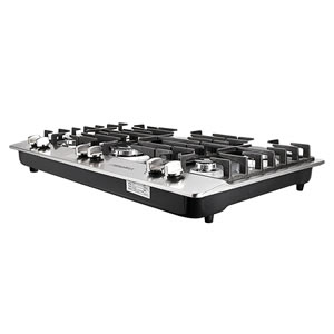 Windmax HS6802 Fixed Cooktop Cooker