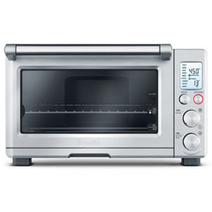 Breville BOV800XL 1800-Watt Convection Toaster Oven Review