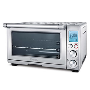 Breville RM-BOV800XL 1800-watt Convection Toaster Oven