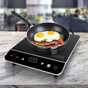 Cosmo Portable Induction Cooktop Countertop Burner