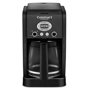 Cuisinart DCC-2650BW 12 Cup Programmable Coffee maker