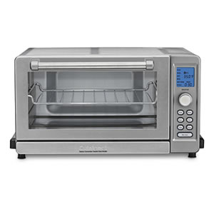 Cuisinart TOB-135N Convection Toaster Oven Broiler