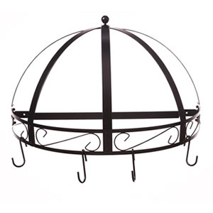 Kinetic Classicor Series Pot Rack 29134