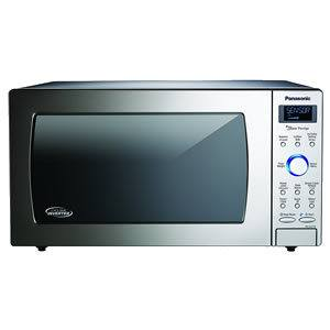 Panasonic NN-SD775S Countertop Microwave Review