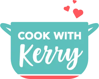 Cook with Kerry