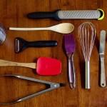 Best Kitchen Tools: Tiny Tools Edition