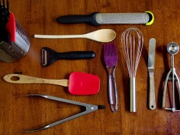 Best Kitchen Tools: Tiny Tools Edition
