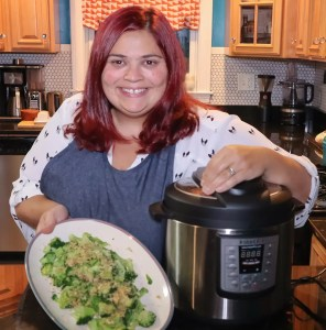 Instant Pot Broccoli Hack | Zero Minute Cook Time!
