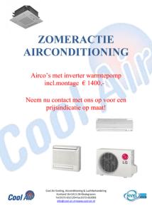 Aanbieding-juli-Airconditioning-CoolAir