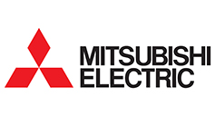 Logo Merk Mitsubishi Electric - Cool air