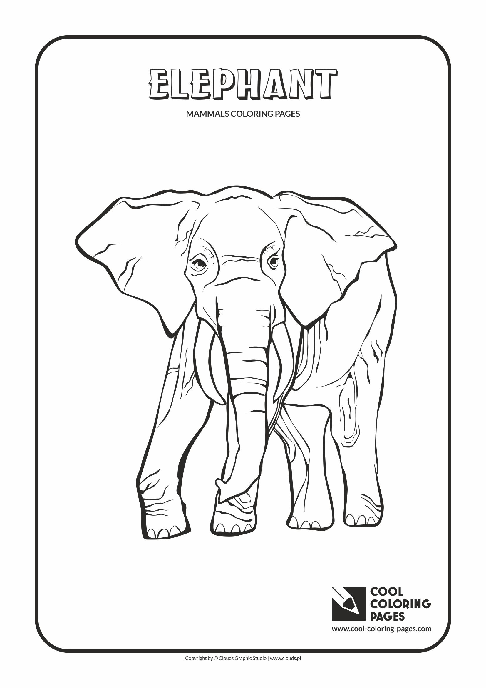 Thesebemypics Coloring Sheet Elephant And Piggie Coloring