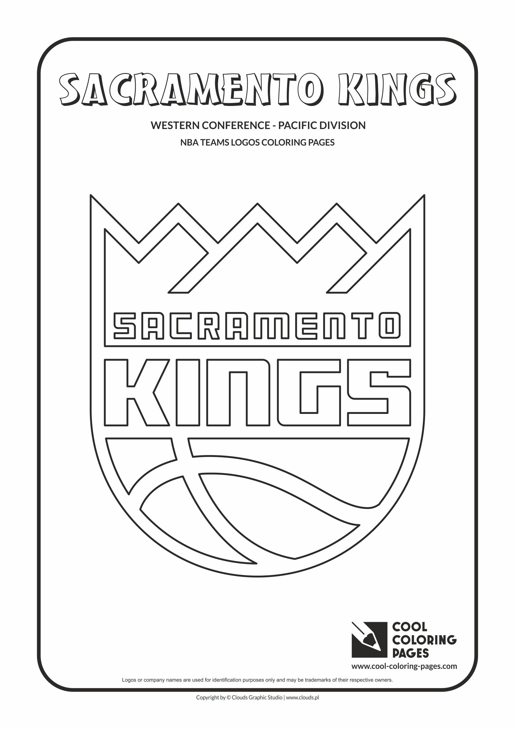 Dallas Mavericks Coloring Pages