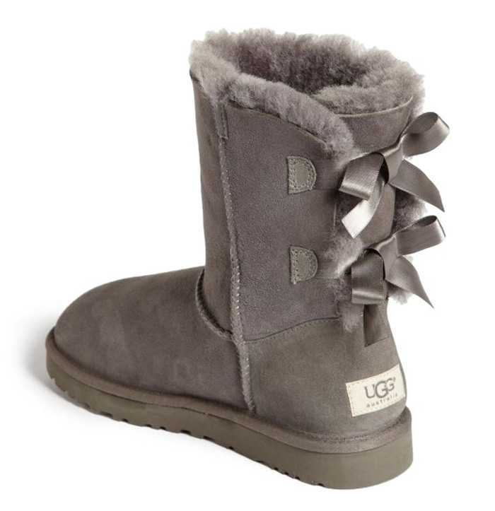 Among the numerous benefits of playing alongside Tom Brady, perhaps most overlooked is the opportunity to rack up a closetful of UGG boots. The New England Patriots star .