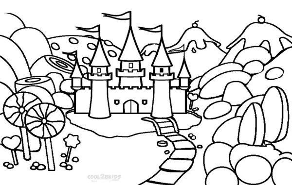 coloring pages kids # 23