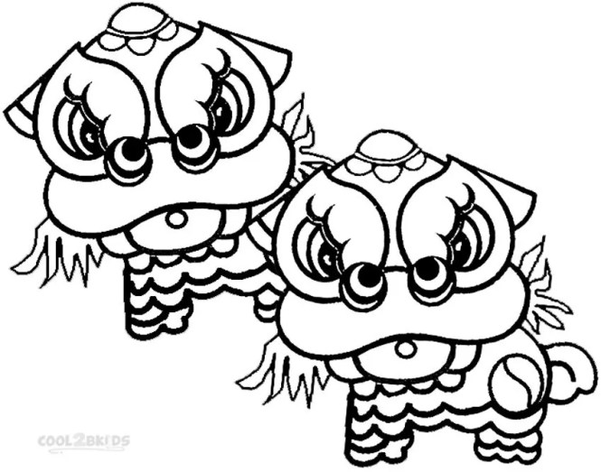 printable chinese new year coloring pages for kids cool2bkids - Chinese New Year Coloring Pages