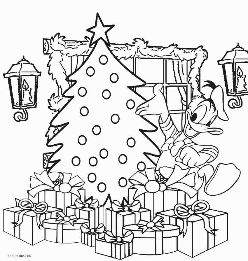 Printable Disney Coloring Pages For Kids | Cool2bKids | christmas coloring pages  book