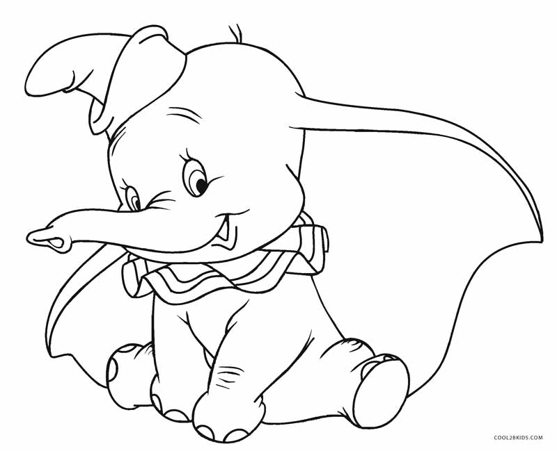 Disney Coloring Pages Cool2bkids