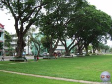 Central Colleges of Philippines