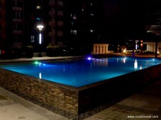 Mezza ii Residences Adult Pool
