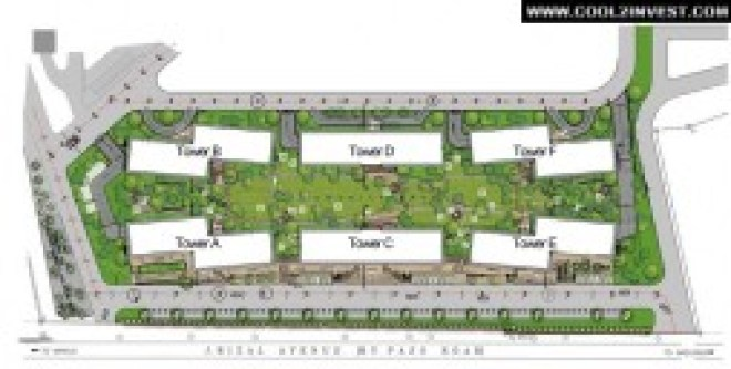 Cool Suites Site Development Plan