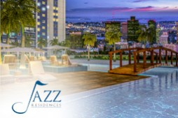 Jazz Residences, Bel-Air, Makati City