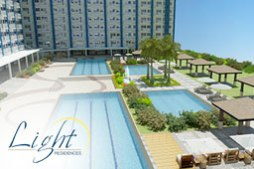 Light Residences, Boni, Mandaluyong City