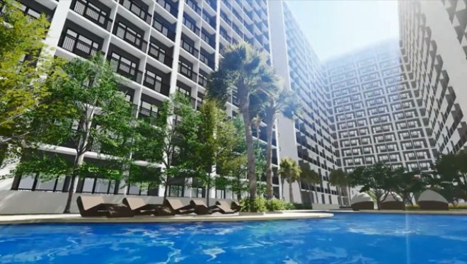 Amenities - SMDC Shore 2 Residences Mall of Asia Complex