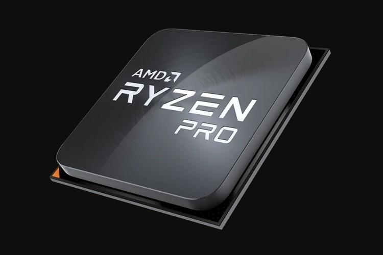 AMD 推出第2代 Ryzen PRO 與 Athlon PRO 行動處理器 - 滄者極限