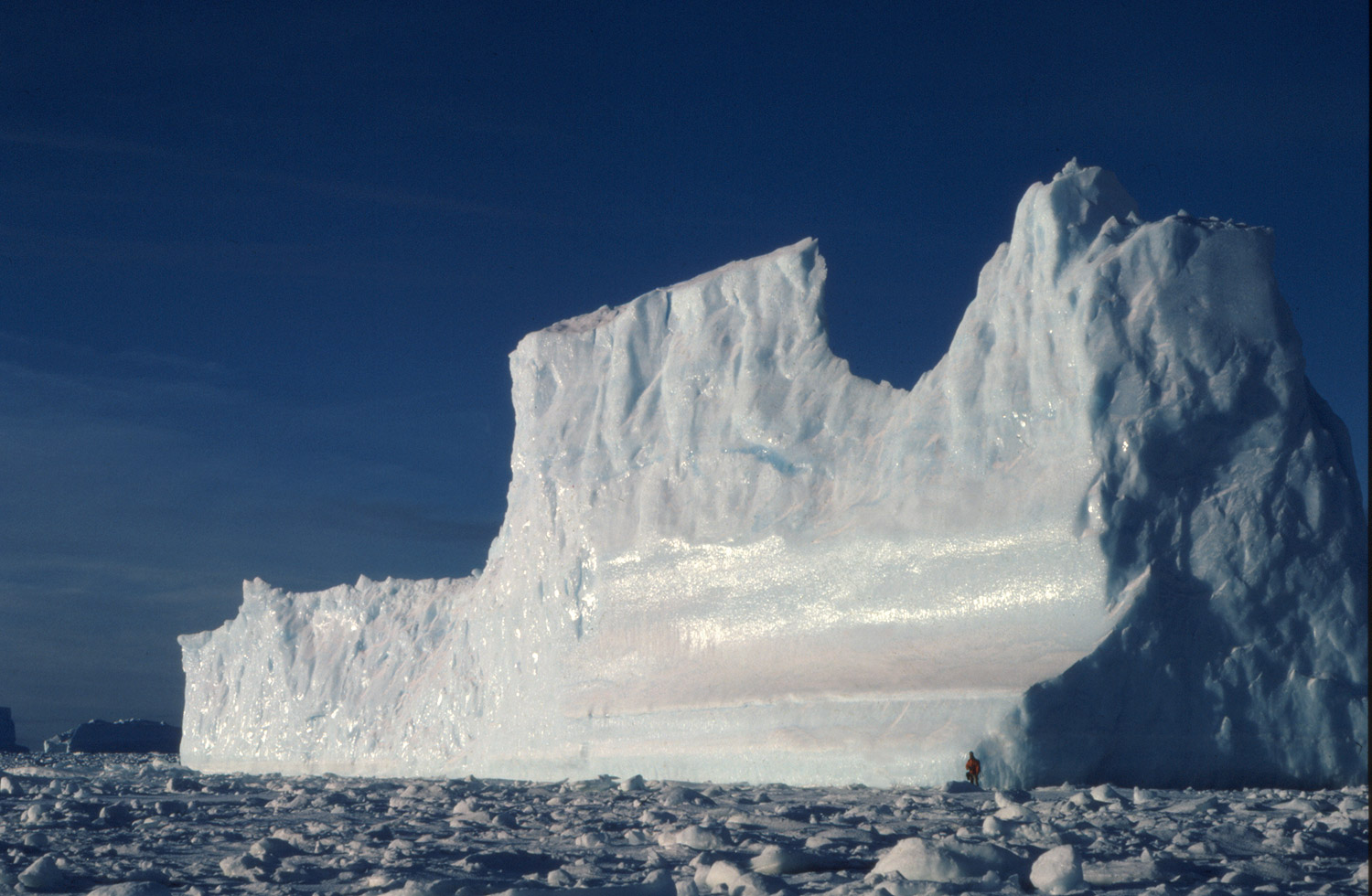 Human Impacts On Antarctica And Threats To The Environment